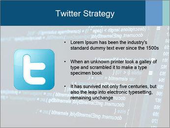 0000076680 PowerPoint Templates - Slide 9