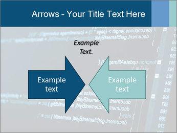 0000076680 PowerPoint Templates - Slide 90