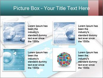 0000076681 PowerPoint Template - Slide 14