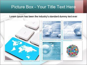0000076681 PowerPoint Template - Slide 19