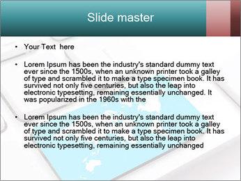 0000076681 PowerPoint Template - Slide 2
