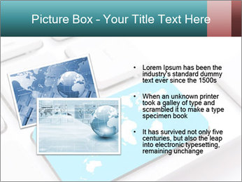 0000076681 PowerPoint Templates - Slide 20