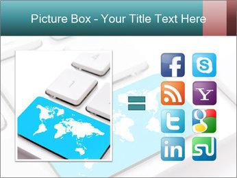0000076681 PowerPoint Template - Slide 21