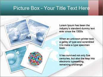 0000076681 PowerPoint Templates - Slide 23