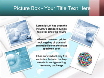 0000076681 PowerPoint Templates - Slide 24