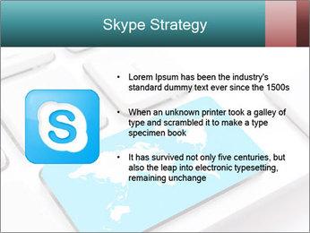 0000076681 PowerPoint Template - Slide 8