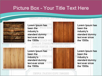 0000076682 PowerPoint Template - Slide 14