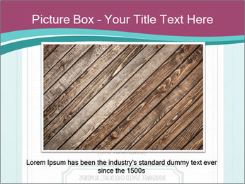 0000076682 PowerPoint Template - Slide 16