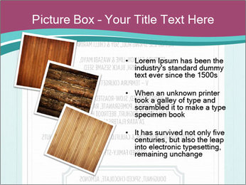 0000076682 PowerPoint Template - Slide 17