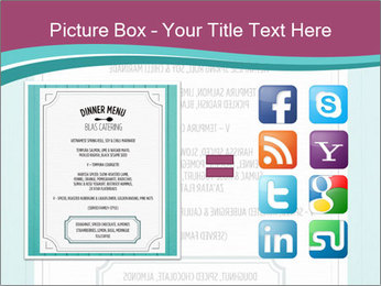 0000076682 PowerPoint Template - Slide 21