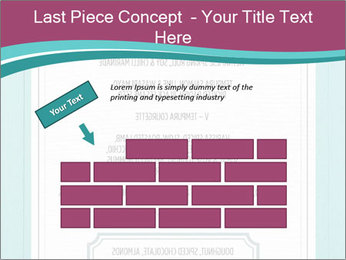 0000076682 PowerPoint Template - Slide 46
