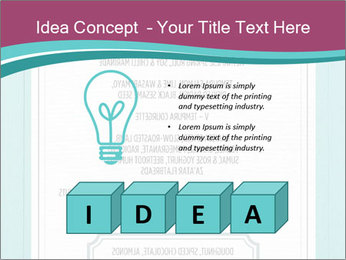 0000076682 PowerPoint Template - Slide 80