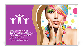 0000076683 Business Card Template