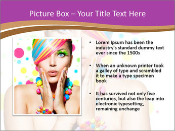 0000076683 PowerPoint Template - Slide 13