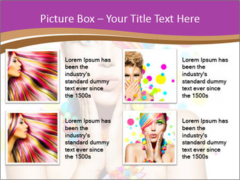 0000076683 PowerPoint Template - Slide 14