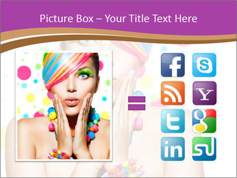 0000076683 PowerPoint Template - Slide 21