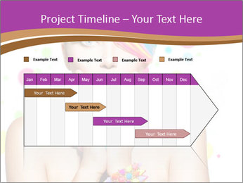 0000076683 PowerPoint Template - Slide 25