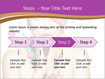 0000076683 PowerPoint Template - Slide 4