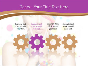 0000076683 PowerPoint Template - Slide 48