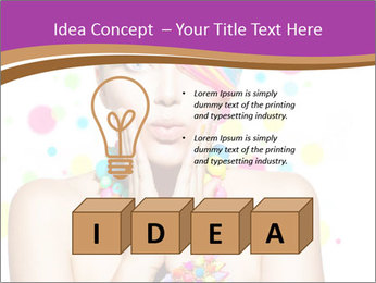 0000076683 PowerPoint Template - Slide 80
