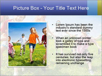 0000076684 PowerPoint Templates - Slide 13