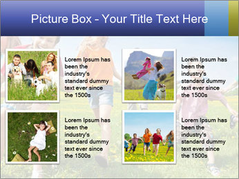 0000076684 PowerPoint Template - Slide 14