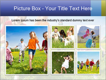 0000076684 PowerPoint Templates - Slide 19
