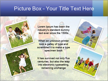 0000076684 PowerPoint Templates - Slide 24