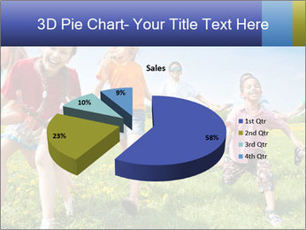 0000076684 PowerPoint Templates - Slide 35