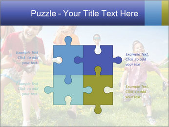 0000076684 PowerPoint Templates - Slide 43