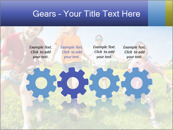 0000076684 PowerPoint Templates - Slide 48
