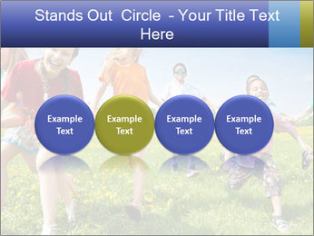 0000076684 PowerPoint Templates - Slide 76