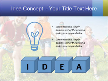 0000076684 PowerPoint Template - Slide 80
