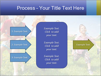 0000076684 PowerPoint Template - Slide 85