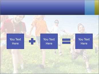 0000076684 PowerPoint Templates - Slide 95