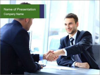 0000076686 PowerPoint Template - Slide 1