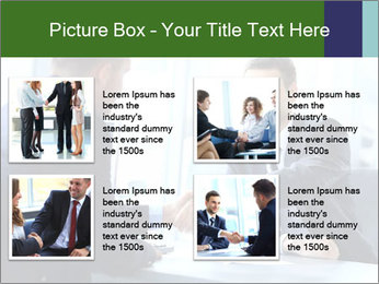 0000076686 PowerPoint Template - Slide 14