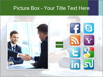 0000076686 PowerPoint Template - Slide 21