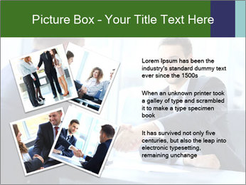 0000076686 PowerPoint Template - Slide 23