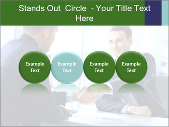 0000076686 PowerPoint Template - Slide 76