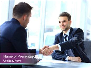 0000076687 PowerPoint Template - Slide 1