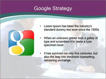0000076687 PowerPoint Template - Slide 10