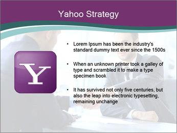 0000076687 PowerPoint Template - Slide 11