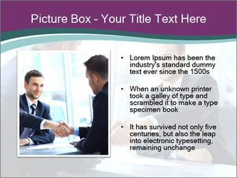 0000076687 PowerPoint Template - Slide 13