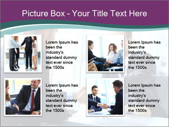 0000076687 PowerPoint Templates - Slide 14