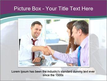 0000076687 PowerPoint Template - Slide 15