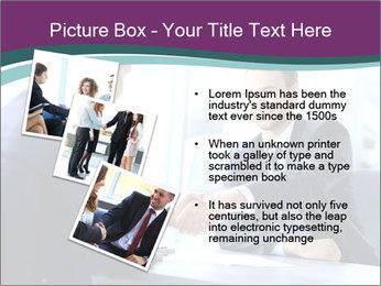 0000076687 PowerPoint Template - Slide 17