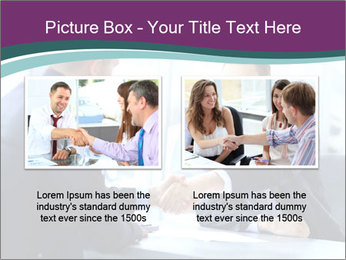 0000076687 PowerPoint Template - Slide 18