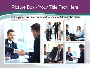 0000076687 PowerPoint Template - Slide 19