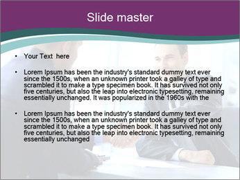 0000076687 PowerPoint Template - Slide 2
